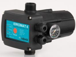 Системы автоматического управления насосами IDROMAT