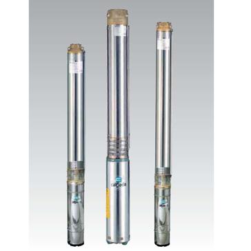 Погружной насос для скважин из нержавеющей стали SD, SDF, SDN диаметром 4″, 6″