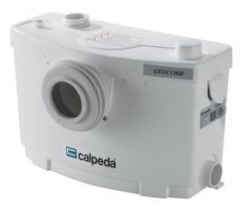 Канализационные системы CALPEDA
